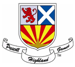 Prescott Area Celtic Society, Prscott Highland Games & Faire